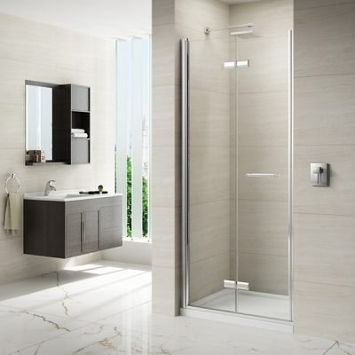 Merlyn 8 Frameless Series