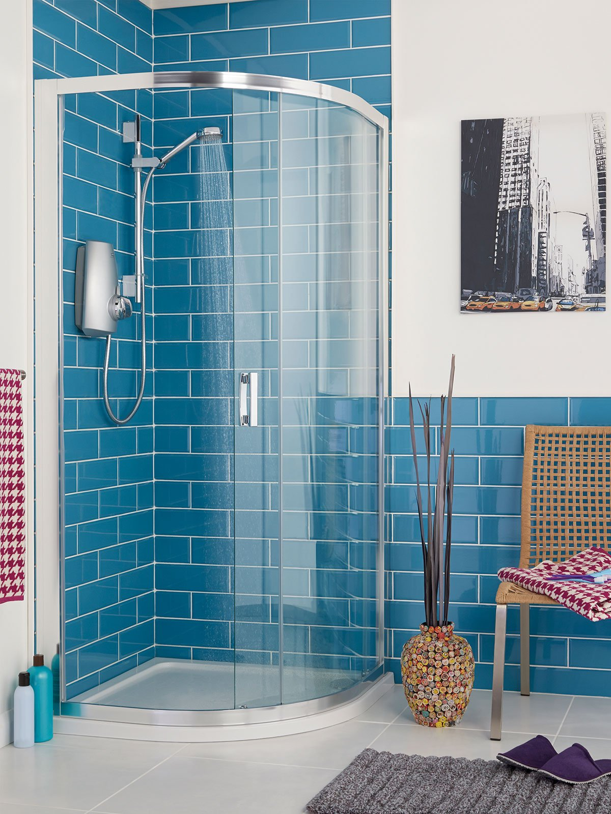SHOWERS Archives - Global Tiles