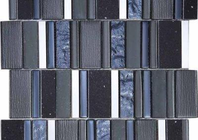 Stripes Carbon