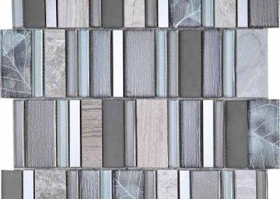 Stripes Grey