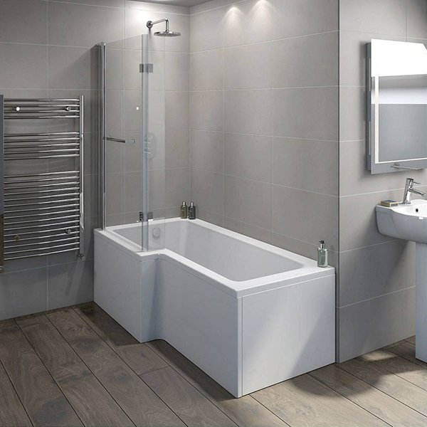 Elite Shower Bath