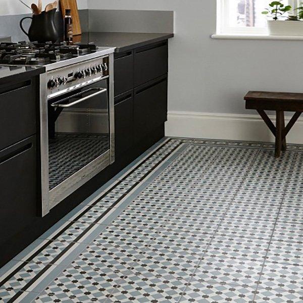 Henley Ceramic Floor Tile Global Tiles