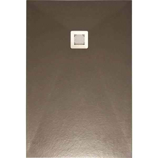 Kristal Slate Rectangular Shower Trays - Global Tiles