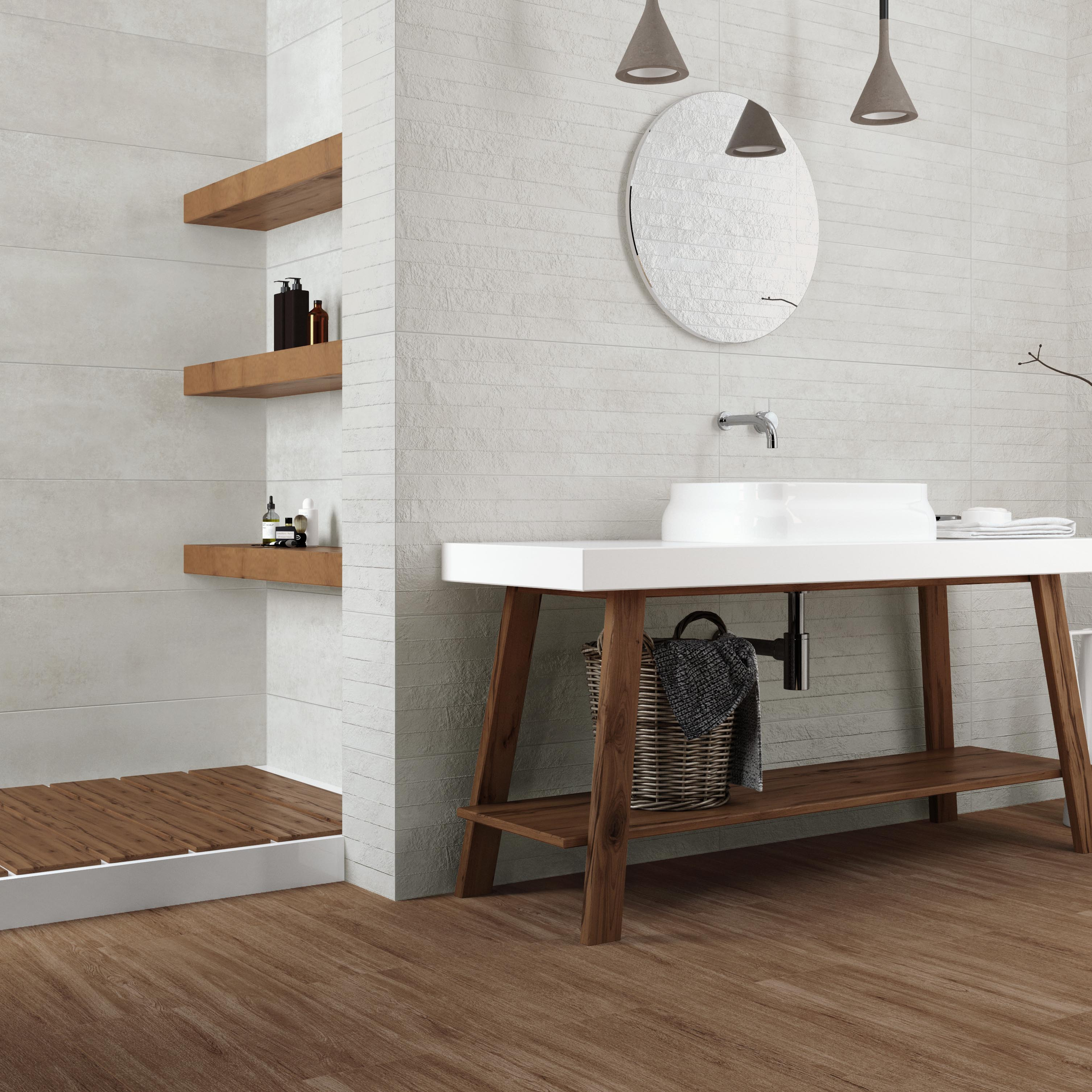 Viterbo Spanish Wall Tile Collection - Global Tiles