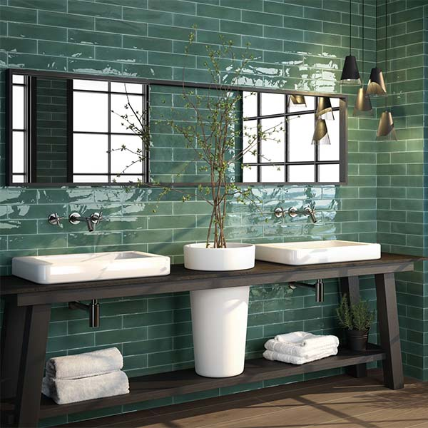 Opal Ceramic Wall Tile Collection Global Tiles