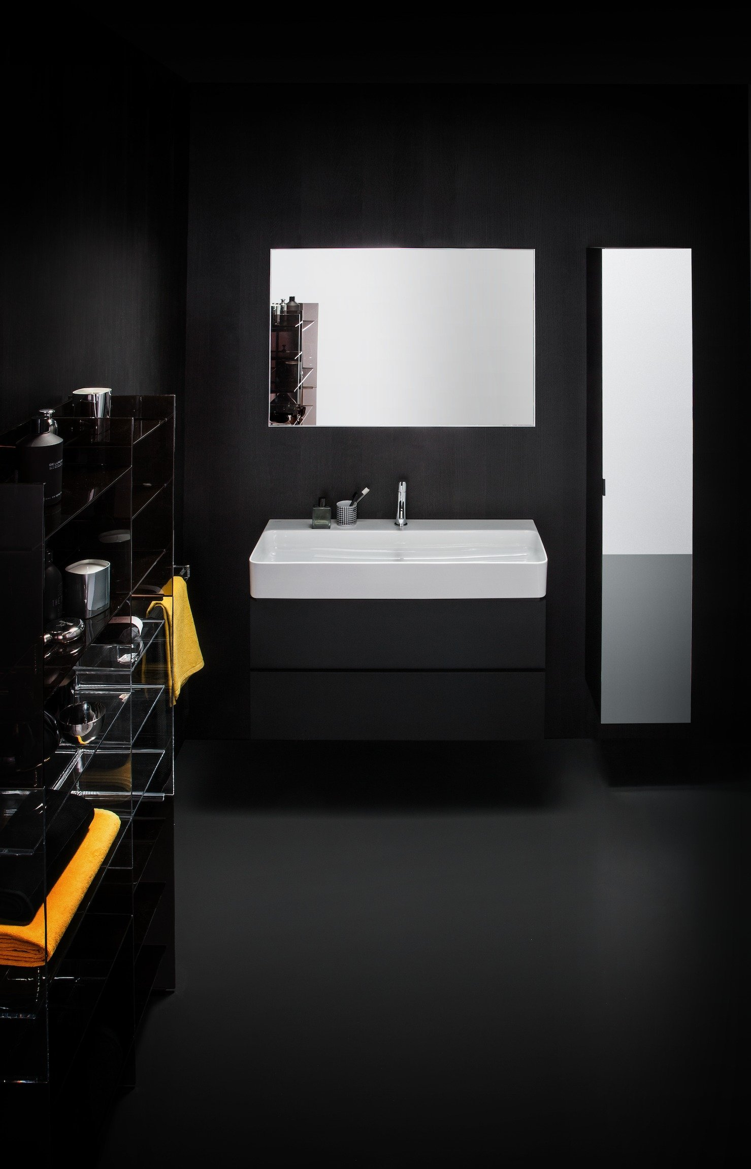 Laufen Val Space Collection Global Tiles